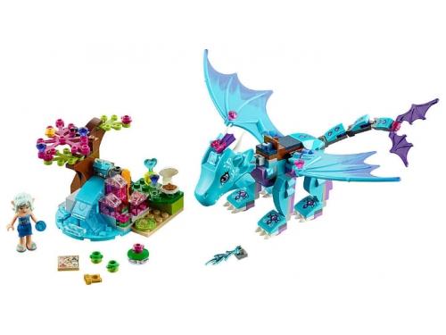 Конструктор LEGO Elves Приключение дракона воды (41172), вид 3