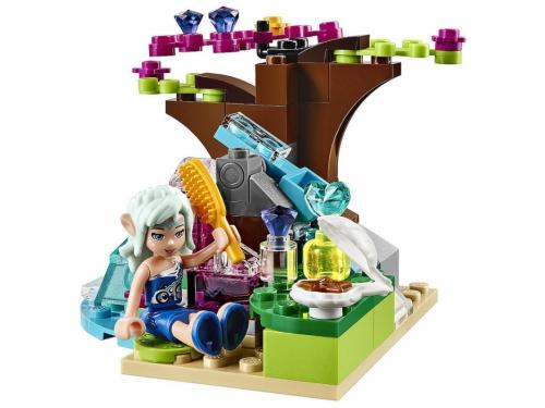 Конструктор LEGO Elves Приключение дракона воды (41172), вид 4
