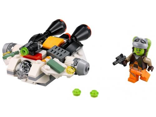 Конструктор Конструктор LEGO Star Wars Призрак (75127), вид 2