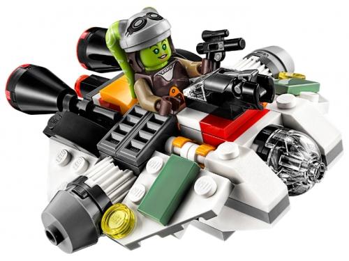 Конструктор Конструктор LEGO Star Wars Призрак (75127), вид 3