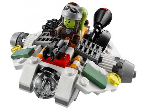 Конструктор Конструктор LEGO Star Wars Призрак (75127), вид 4