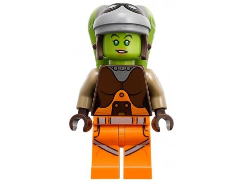 Конструктор Конструктор LEGO Star Wars Призрак (75127), вид 5