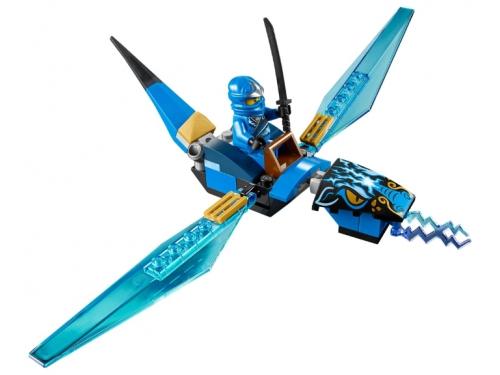 Конструктор Lego Juniors (10725) Затерянный храм, вид 3