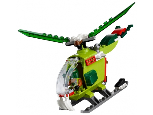 Конструктор Lego Juniors (10725) Затерянный храм, вид 4