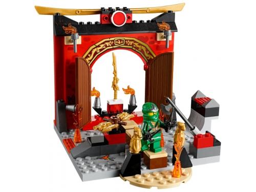 Конструктор Lego Juniors (10725) Затерянный храм, вид 5