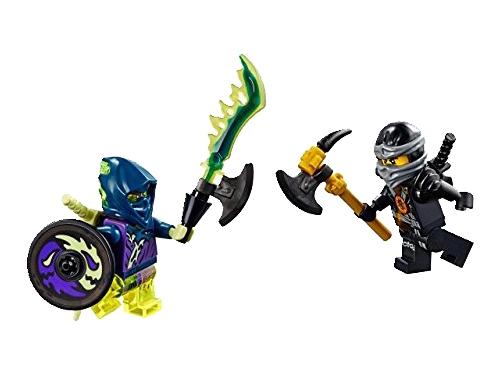 ����������� LEGO Ninjago ������ ������ �� (70734), ��� 5