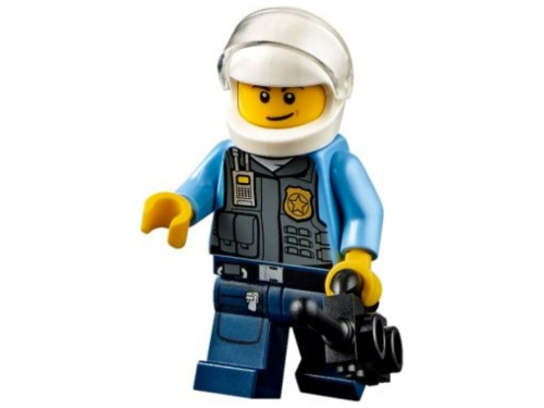 ����������� LEGO Juniors ������� ��������-����� (10687), ��� 5