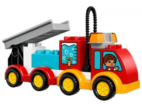 Конструктор LEGO Duplo Мои первые машинки (10816), вид 1