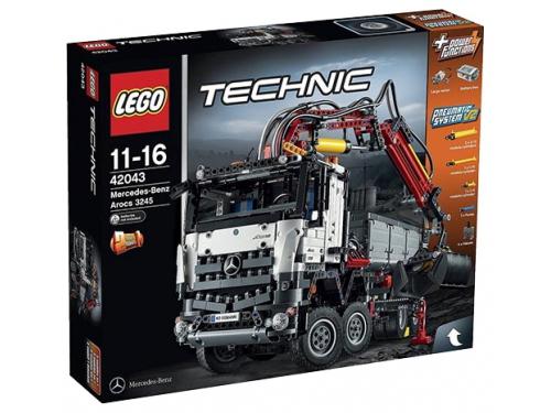 ����������� LEGO Technic ��������-���� ����� 3245 (42043), ��� 1