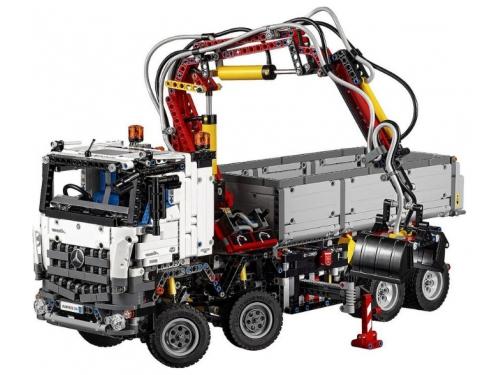 ����������� LEGO Technic ��������-���� ����� 3245 (42043), ��� 2