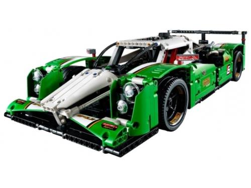 Конструктор LEGO Technic Гоночный автомобиль (42039), вид 2