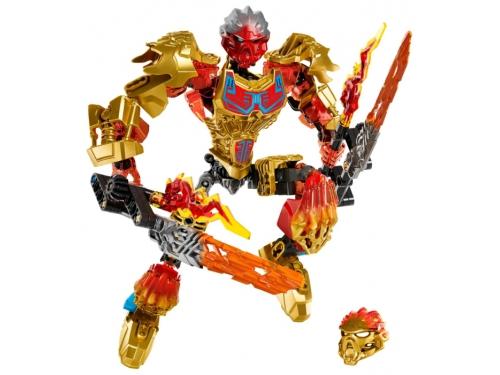 Конструктор Lego Bionicle (71308) Таху - Объединитель Огня, вид 2