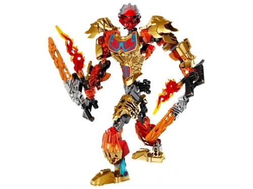 Конструктор Lego Bionicle (71308) Таху - Объединитель Огня, вид 3