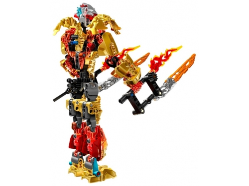 Конструктор Lego Bionicle (71308) Таху - Объединитель Огня, вид 4