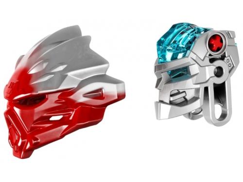 Конструктор Lego Bionicle (71308) Таху - Объединитель Огня, вид 5
