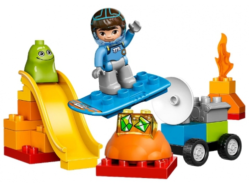 ����������� Lego Duplo (10824) ����������� ����������� ������, ��� 2