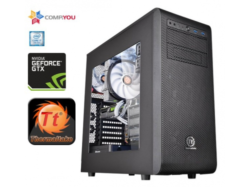Системный блок CompYou Game PC G777 (CY.580084.G777), вид 1