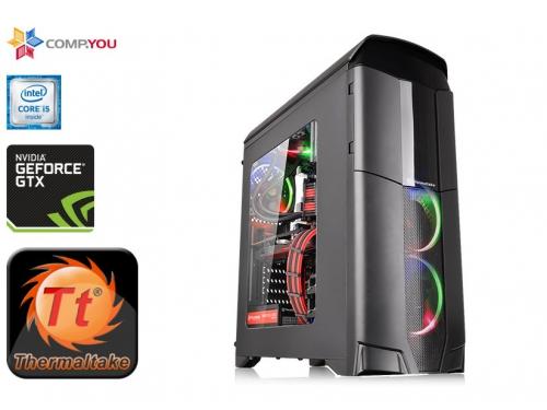 Системный блок CompYou Game PC G777 (CY.563803.G777), вид 1
