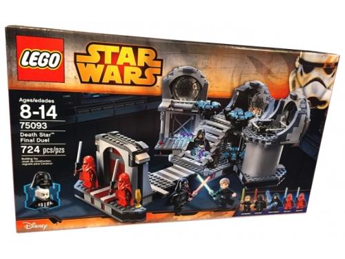 ����������� LEGO Star Wars ������ ������: ��������� ����� (75093), ��� 1
