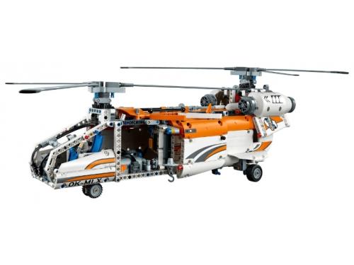 Конструктор LEGO Technic Грузовой вертолет (42052), вид 5