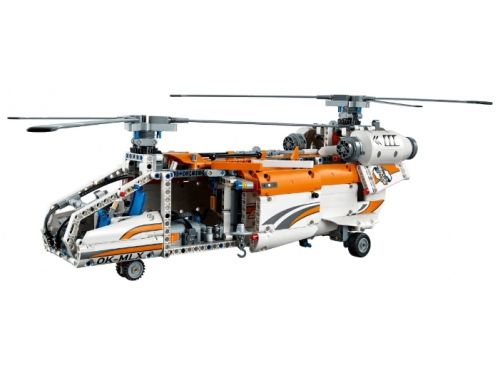 ����������� LEGO Technic �������� �������� (42052), ��� 5