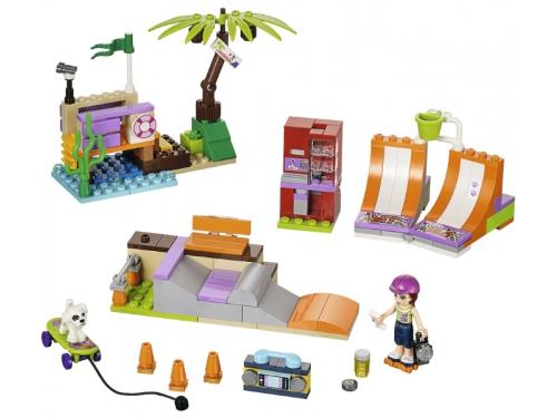 ����������� LEGO Friends �����-���� � �������� ���� (41099), ��� 3
