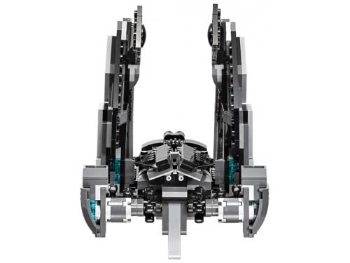Конструктор LEGO Super Heroes Поединок в небе (76046), вид 3