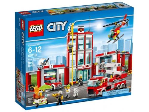 ����������� LEGO City �������� ����� (60110), ��� 1