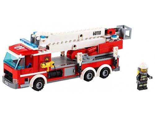 ����������� LEGO City �������� ����� (60110), ��� 3