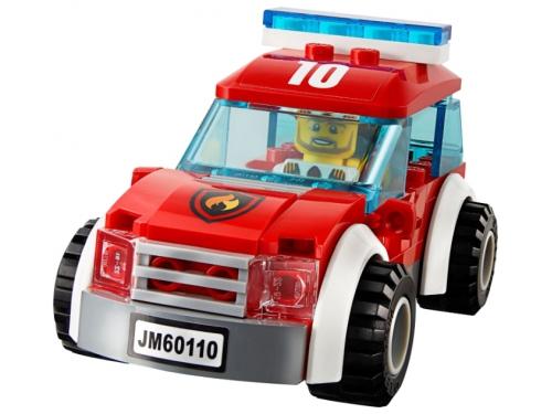 ����������� LEGO City �������� ����� (60110), ��� 4