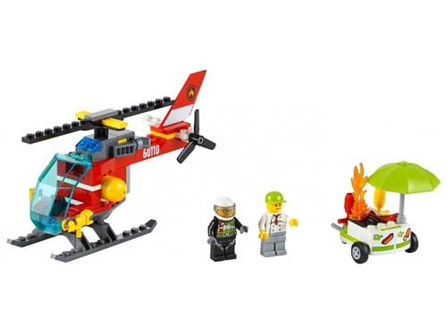 ����������� LEGO City �������� ����� (60110), ��� 5