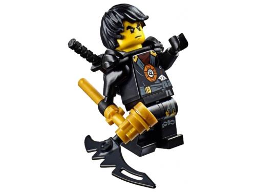 Конструктор LEGO Ninjago Корабль Дар судьбы, Решающая битва (70738), вид 3