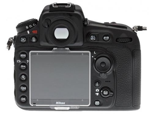 Цифровой фотоаппарат Nikon D810 Body, черный, вид 2