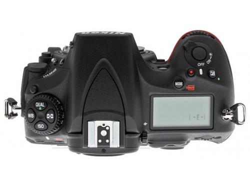 Цифровой фотоаппарат Nikon D810 Body, черный, вид 3