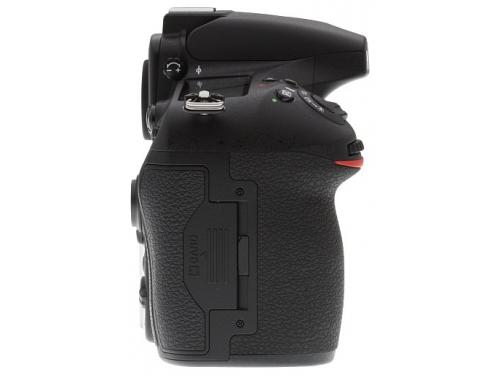 Цифровой фотоаппарат Nikon D810 Body, черный, вид 5