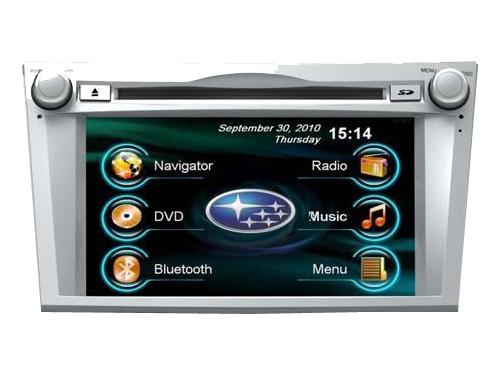 ������� �������� ���������� Intro CHR-2264LY ��� Subaru Legacy (11+), ��� 1
