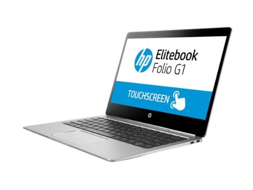 Ноутбук HP EliteBook Folio G1 V1C64EA серый, вид 3