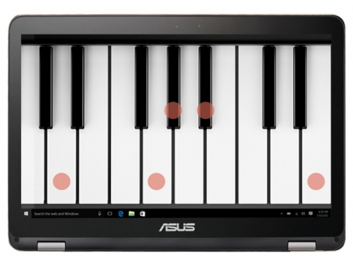 ������� Asus VivoBook Flip TP501UA Ҹ���-����� , ��� 2