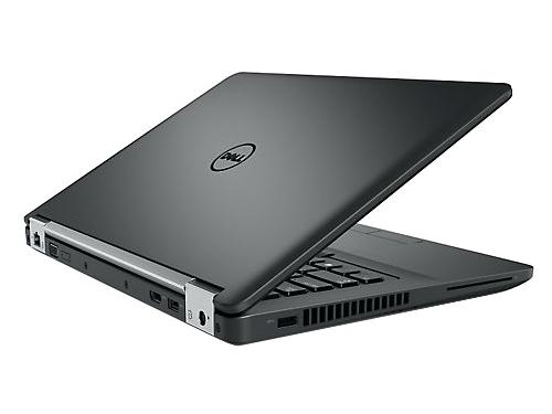 Ноутбук Dell Latitude E5470 , вид 4
