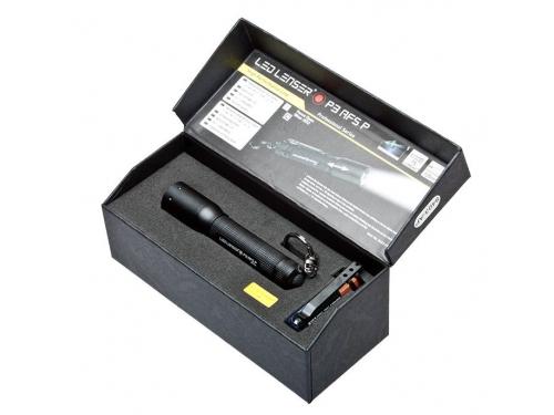 ������ Led Lenser P3-�FS-�, ������, ��� 4