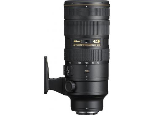 Объектив для фото Nikon 70-200mm f/2.8G ED AF-S VR II Zoom-Nikkor (JAA807DA), вид 1