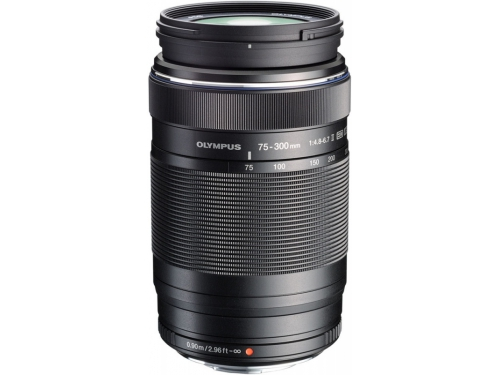 �������� ��� ���� Olympus 75-300mm f/4.8-6.7 ED II, ������, ��� 1