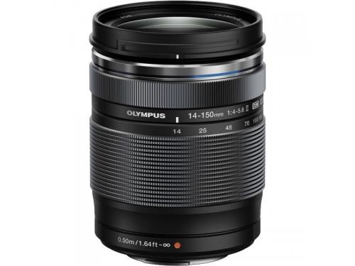 �������� ��� ���� Olympus ED 14-150mm f/4.0-5.6 II, ������, ��� 1