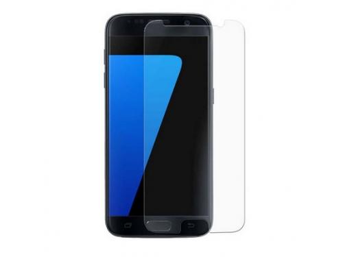 Защитная пленка для смартфона LuxCase для Samsung Galaxy S7, вид 1