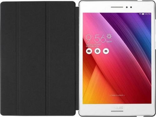 Чехол для планшета Asus для ZenPad 8 PAD-14 TRICOVER/Z580/BK/8 (90XB015P-BSL340) чёрный, вид 2