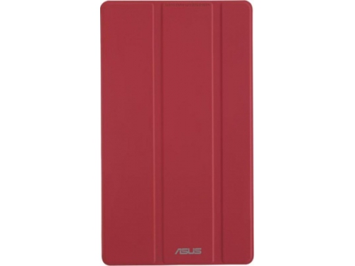 Чехол для планшета Asus для ZenPad 7 PAD-14 TRICOVER/Z170/RD/7 (90XB015P-BSL390) красный, вид 1