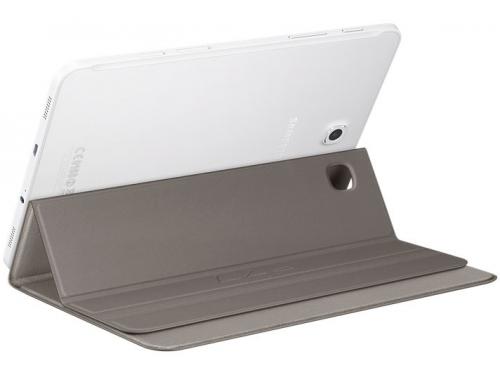 Чехол для планшета Samsung для Galaxy Tab S2 Book Cover (EF-BT715PFEGRU) золотистый, вид 4