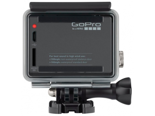 ����������� GoPro Hero+ (CHDHC-101), ��� 4