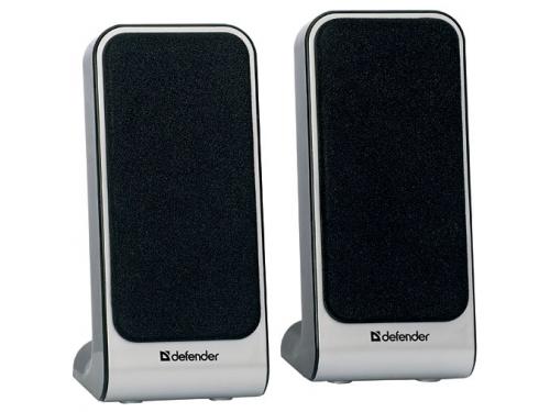 Компьютерная акустика Defender SPK 225, черная, вид 1