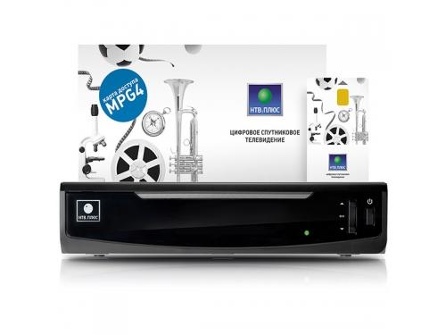 Комплект спутникового телевидения НТВ-Плюс HD SIMPLE 2, вид 1
